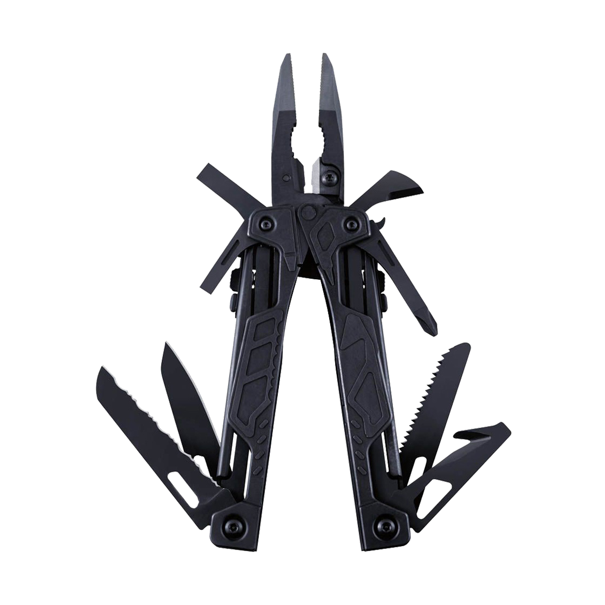 Leatherman-OHT-Black