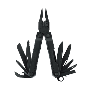 Leatherman Rebar Black
